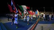 Στην Πάτρα Πρέσβεις και Ακόλουθοι 26 χωρών για τους Παράκτιους Αγώνες
