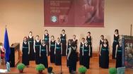 Βραβεύτηκε η Νεανική Χορωδία της Πολυφωνικής