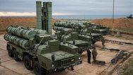 Ρωσία: Σε φάση υλοποίησης η συμφωνία για την παράδοση S-400 στην Τουρκία