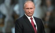 Ο Βλαντιμίρ Πούτιν συνεχάρη τον νέο πρωθυπουργό, Κυριάκο Μητσοτάκη