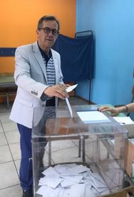 Νίκος Νικολόπουλος: 'Το εκλογικό αποτέλεσμα επανέφερε έναν ιδιότυπο δικομματισμό'
