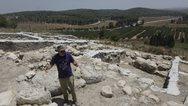 Ισραήλ: Αρχαιολόγοι ανακάλυψαν αρχαία πόλη που αναφέρεται στην Παλαιά Διαθήκη