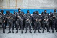 Βρέθηκε ομαδικός τάφος στο Ελ Σαλβαδόρ