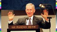 Απεβίωσε ο Ρος Περό, πρώην υποψήφιος πρόεδρος των ΗΠΑ