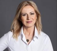 Ευσταθία Γιαννιά: 'Ευχαριστώ από καρδιάς όσους με τίμησαν με την ψήφο τους'