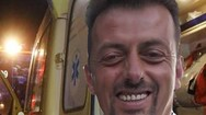Πατρών - Πύργου: Θλίψη για τον 46χρονο Ανδρέα Θάνο, που έχασε τη ζωή του εν ώρα εργασίας