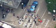 ΗΠΑ: Γυμνός άνδρας περιφερόταν στους δρόμους και μαχαίρωνε περαστικούς