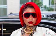 Η Nicki Minaj ακύρωσε τη συναυλία της στη Σαουδική Αραβία