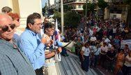 Ο 'αποκλεισμός' της Χρυσής Αυγής από την πολιτική σκηνή ξεκίνησε από την Πάτρα!