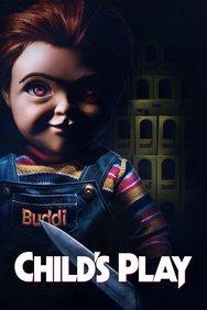Προβολή Ταινίας 'Child's Play' στην Odeon Entertainment