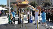 Η Πάτρα μένει 'εκτός' της διαδρομής της ιερής ολυμπιακής φλόγας - Γιατί;