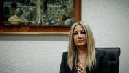 Φώφη Γεννηματά: 'Όσοι λοξοκοιτάζουν προς ΣΥΡΙΖΑ και ΝΔ να φύγουν τώρα!'