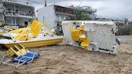 EOT: Ομαλοποιείται η κατάσταση στα τουριστικά καταλύματα της Χαλκιδικής