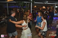 Cuban Lounge Nights at Αιώρα 10-07-19