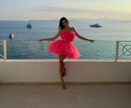Kendall Jenner: Χορεύει συρτάκι και να σπάει πιάτα στην Μύκονο! (video)