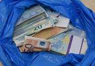 Πάτρα: 24χρονη βρήκε 1.000 ευρώ στη Ρήγα Φεραίου!