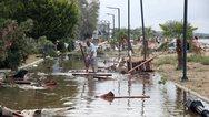 ΑΔΜΗΕ: Σε 24-30 ώρες η αποκατάσταση της ηλεκτροδότησης στη Χαλκιδική