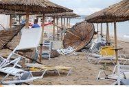 Χαλκιδική: Μάχη με το χρόνο μετά τον εφιάλτη - Αγωνία για τον τουρισμό