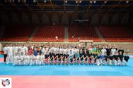 Το Τaekwondo 'ψήφισε' την Πάτρα!