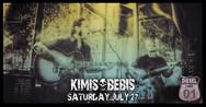 Kimis & Bebis live at Diesel Cafe