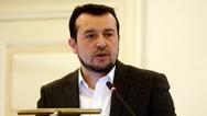 Νίκος Παππάς: 'Πρέπει να στρατεύσουμε τον κόσμο που είναι κοντά στον ΣΥΡΙΖΑ'