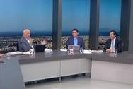 Αυλαία έριξε η εκπομπή του Γιώργου Παπαδάκη (video)