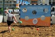 Πάτρα: Οι Μεσογειακοί Αγώνες σε 11 πόλεις της Ελλάδας