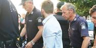 Ένοχος ο πατροκτόνος της Ζακύνθου - Ελεύθερος μέχρι την εκδίκαση της έφεσης
