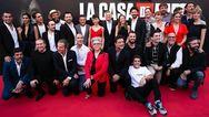 Επίσημη πρεμιέρα για το «La casa de papel» στην Ισπανία! (φωτο)