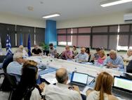 Πάτρα - Ολοκληρώθηκε η επιθεώρηση της Συντονιστικής Επιτροπής της ΔΕΜΑ!