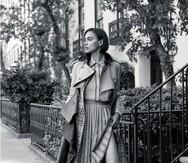 Irina Shayk: «Δεν είμαι τέλεια, υπάρχουν μέρες που δε μοιάζω με μοντέλο»