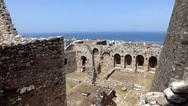 Το Κάστρο της Πάτρας με την απερίγραπτη θέα - Ολόκληρη η πόλη από ψηλά (video)
