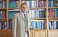 Γιώργος Γεραπετρίτης: 'Η ανάκαμψη των θεσμών συνιστά τη μείζονα διακύβευση'