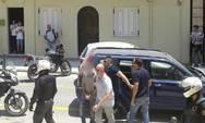 Ζακύνθος: Στο σπίτι του από Δευτέρα ο 27χρονος πατροκτόνος