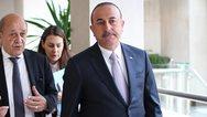 Τσαβούσογλου: «Ή δέχονται οι Ελληνοκύπριοι την πρόταση Ακιντζί ή συνεχίζουμε τις γεωτρήσεις»