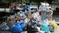 Αχαΐα: Συλλαλητήριο την Τετάρτη για τα σκουπίδια στο Αίγιο