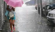 Ο 'Αντίνοος' έρχεται με άγριες διαθέσεις - Καταιγίδες και χαλάζι έως την Τετάρτη