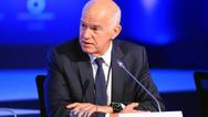 Γ. Παπανδρέου: Να χρηματοδοτήσει η Περιφέρεια την ίδρυση Νομικής στην Πάτρα