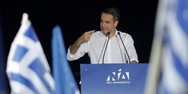 Time: Το αποτέλεσμα των ελληνικών εκλογών ευχαρίστησε τους Ευρωπαίους ηγέτες