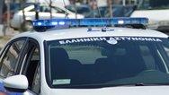 Χαλκίδα: Προσπάθησαν να πατήσουν αστυνομικούς με το αμάξι