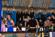 Mainstream Sundays at Sao Beach Bar 14-07-19 Part 1/2
