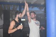 Mainstream Sundays at Sao Beach Bar 14-07-19 Part 2/2