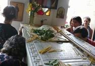 Ηλεία - Ο Άγιος Νεκτάριος έσωσε έναν δημότη των Λεχαινών