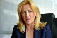 Η Ρένα Δούρου άφησε αιχμές για το ποσοστό του ΣΥΡΙΖΑ