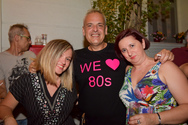 Στα καλύτερά του το φετινό We love 80s party στον Κήπο του Royal! (φωτο)