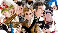 Οι 'Νεφέλες' του Αριστοφάνη έρχονται στην Πάτρα για δύο παραστάσεις!