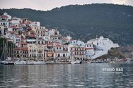 Σποράδες - Το καταπράσινο νησί της Σκοπέλου (φωτο)