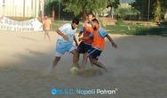Στην Πάτρα η προκριματική φάση του πανελλήνιου πρωταθλήματος beach soccer