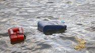 Καναδάς - Τρεις νεκροί και τέσσερις αγνοούμενοι από συντριβή υδροπλάνου