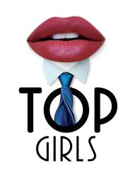 Παράσταση 'Top Girls' στο Θέατρο Πόρτα
